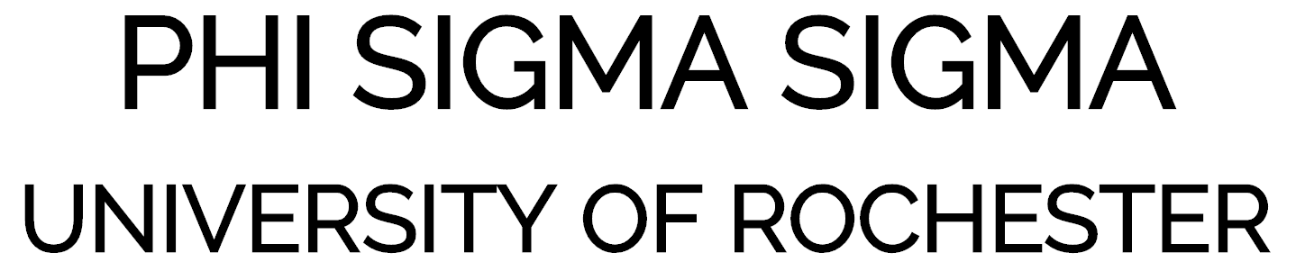 University of Rochester Phi Sigma Sigma